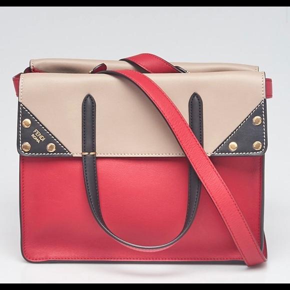 Authentic FENDI purse- Like New!